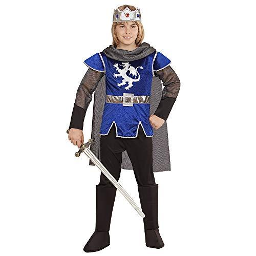 Widmann - Kinderkostüm King Arthur