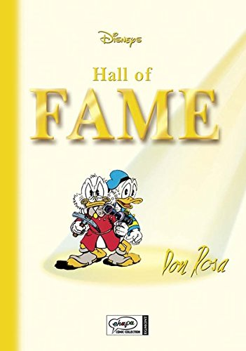 Hall of Fame 01: Don Rosa 1