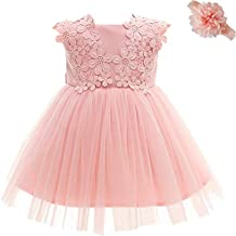 Amazones Vestidos De Fiesta Para Bebes - Ropa-de-moda-para-bebe-de-un-ao