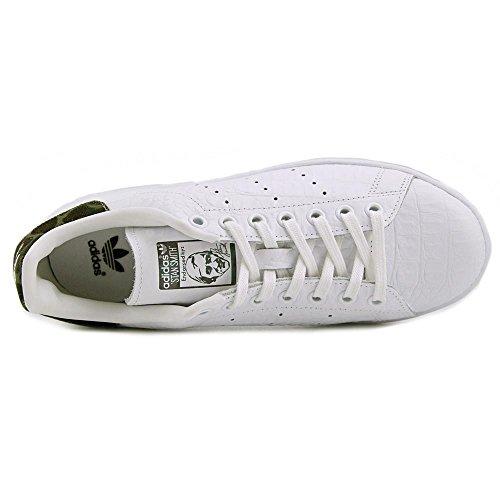 Adidas Stan Smith Pelle Scarpe ginnastica Footwear White Night Cargo