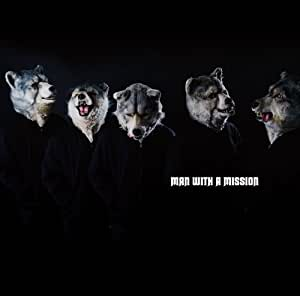 Man With a Mission [Import allemand]
