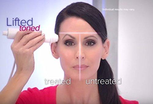 Dermawand Basic Retail Kit (UK Plug Anti-Aging System With Moisturizer To Reduce Wrinkles