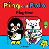 Playtime (Ping and Polo Board Books)