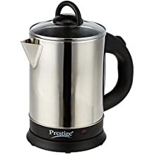 Prestige PKGSS 1.7L 1500W Electric Kettle(Stainless Steel)(can't be used to boil milk)