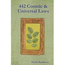 442 Cosmic & Universal Laws (English Edition)