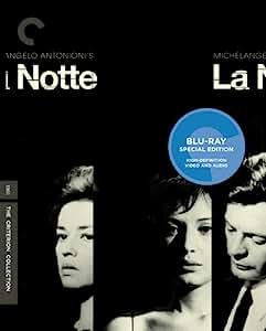 Criterion Collection: La Notte [Edizione: Francia]