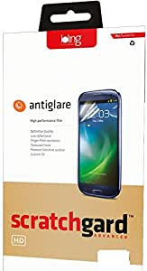 HD Anti-Glare Screen Protector for Micromax Canvas 2 Color A120