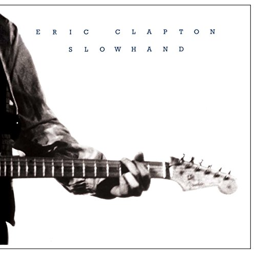 Slowhand - 35th Anniversary (Inclus 4 Titres Inédits)