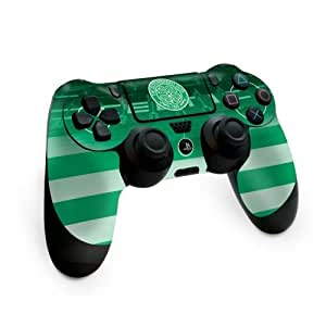 Celtic FC PS4 Controller Skin / Sticker: Amazon.co.uk: PC