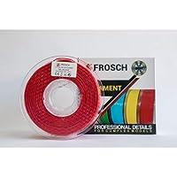 FROSCH TPU Kırmızı 1,75 mm Filament