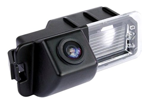 Akhan CAM06 - Farb Rückfahrkamera mit Hilfslinien