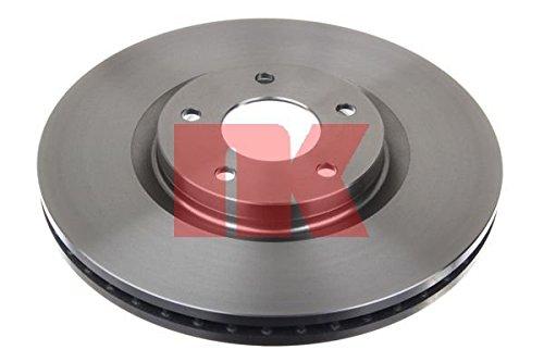 Preisvergleich Produktbild Bremsscheibe NISSAN RENAULT - NK 203968