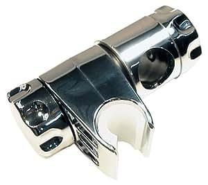 Schläfer 8126024 Curseur pour barre de douche Chrome (Import Allemagne)