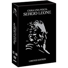 Sergio Leone - Cofanetto con 7 Film