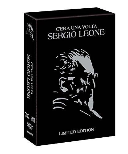 Sergio Leone - Cofanetto con 7 Film (Tiratura limitata card Numerata) (8 DVD)