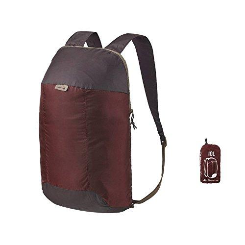 Quechua Petit sac à dos ultra compact...
