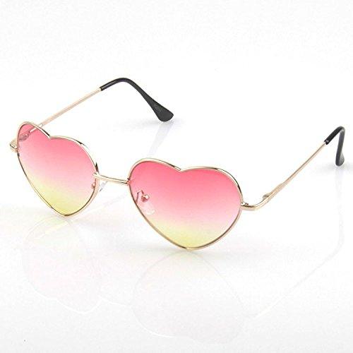 323906e588 Gafas y lentes en forma de corazones. ¿QUIERES UNAS? ?❤️