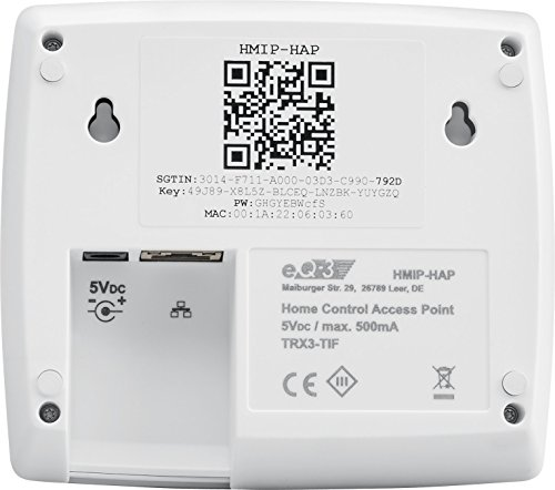 Homematic IP Access Point - 15