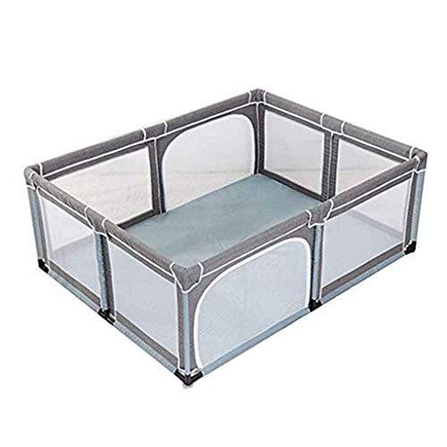 Box per Gioco e Nanna Lettino da Viaggio reticolato Campeggio Bambini bebé (Size : 150 * 190cm)