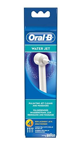 4 testine di ricambio Oral-B Advance Power
