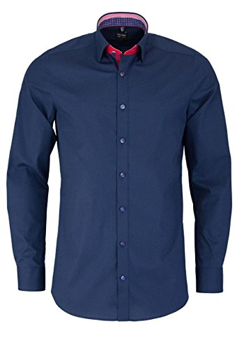 - Knopf-manschette-button-down-hemd (Olymp 2086/14 Hemden - 42)