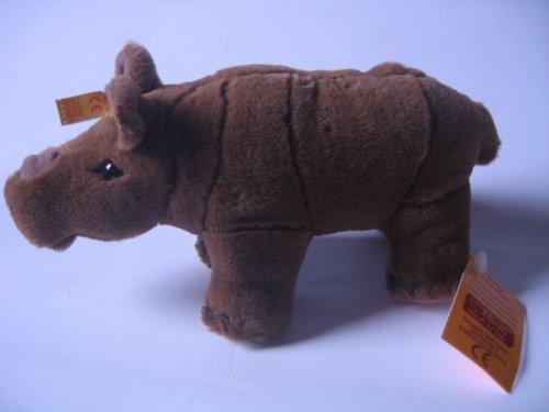 Preisvergleich Produktbild Steiff Nashorn Nosili 22 cm