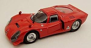 Best- Vehículo, Color Rojo, BEST9114