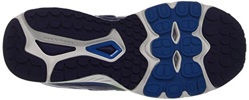 New Balance 880 Running Scarpe De La Course, Homme Bleu (noir / Bleu)