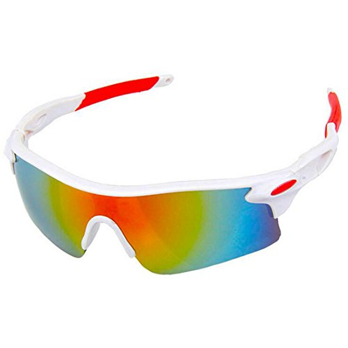 1ps Men Women Cycling Glasses Outdoor Sports Windproof