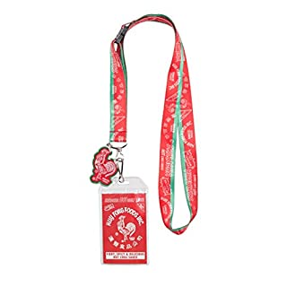 Huy Fong Foods Inc. Sriracha Taljereep
