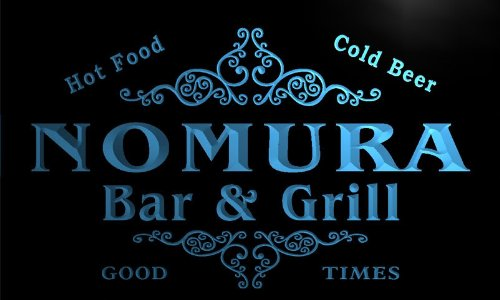 u32696-b-nomura-family-name-bar-grill-home-brew-beer-neon-sign-enseigne-lumineuse