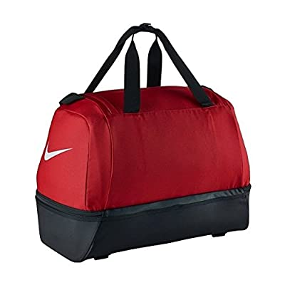 Nike Club Team Swoosh Hardcase M Sport Duffel, 47 cm, 45 liters - childrens-sports-bags, childrens-bags
