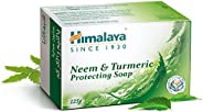 HimalayaNeem & Turmeric Soap - 12