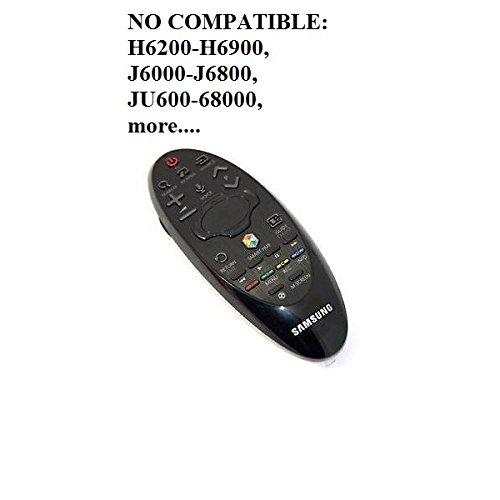 Samsung BN59-01182B /RMCTPH1AP1 2104 SMART(VALID ONLY FOR H6400/6470/6500/6850/6640) IMPORTANT (Samsung 2014 Smart Tv-fernbedienung)