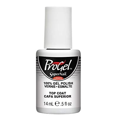 Progel Gel Polish - Top Coat