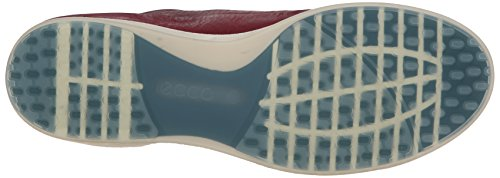 Ecco Ecco O2 Ladies, Chaussures de fitness outdoor femme Rouge - Rot (MORILLO)