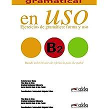 Competencia gramatical en uso B2 - libro del alumno (Gramática - Jóvenes Y Adultos - Competencia Gramatical En Uso - Nivel B2)