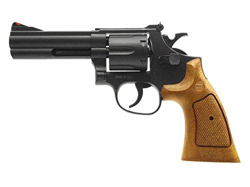 UHC Softair/Airsoft Federdruck Revolver 4