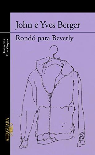 Rondó para Beverly por John Berger