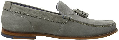 Ted Baker Herren Dougge Slipper Grau (Light Grey)