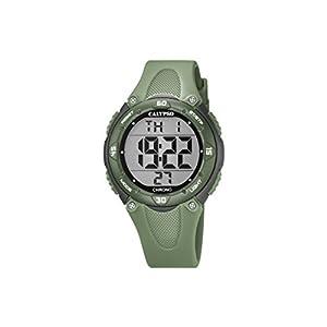 Calypso Reloj Digital para Unisex de Cuarzo con Correa en Plástico K5741/7