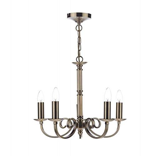 dar-mur0575-murray-5-light-dual-mount-pendant-antique-brass