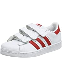 best website 67a1a 6ee60 adidas Superstar CF C Scarpe da Fitness Unisex – Bambini