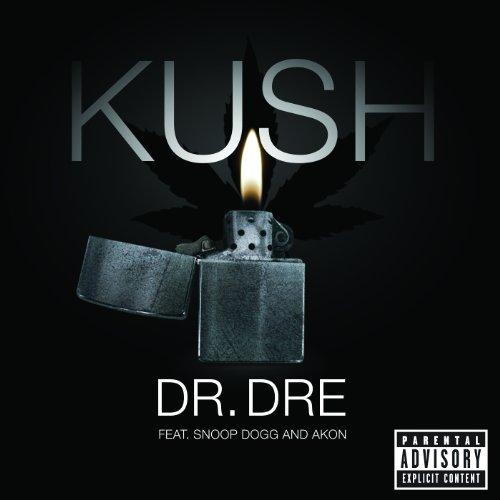 Kush (feat. Snoop Dogg & Akon)...