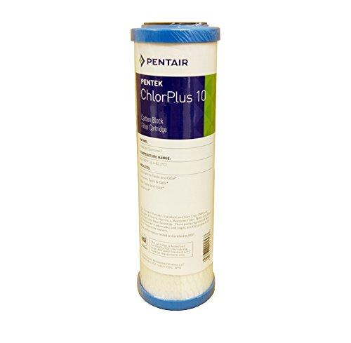 Pentek CHLORPLUS 25,4cm Jumbo Carbon Block Filter (5-micron-carbon-wasser-filter)