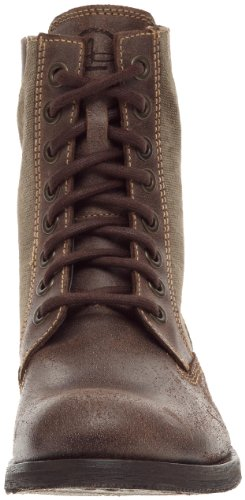 Monderer Design Malenga, Chaussures montantes homme Praline
