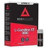 Bodyathlon L-Carnitina Líquida 3000 Extreme XT - Con Taurina y...
