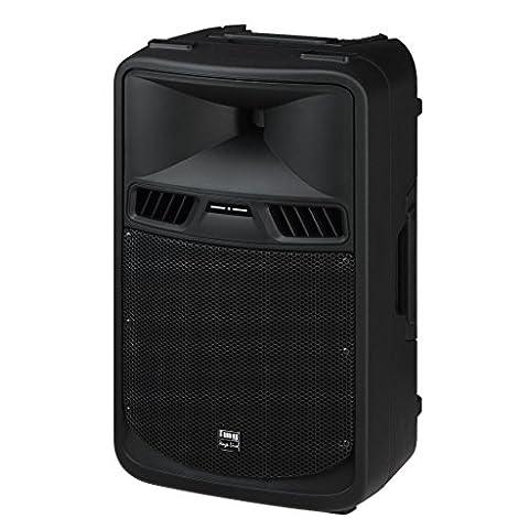 Active Speaker Cabinet - Pak-400 Series - PAK-410 - By