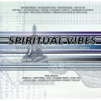 Spiritual Vibes: The International Spirits of Electronic Dance by Various Artists (1997-10-21)