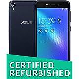 (Certified REFURBISHED) Asus Zenfone Live ZB501KL (Navy Black, 16GB)